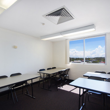 CBA Training Room