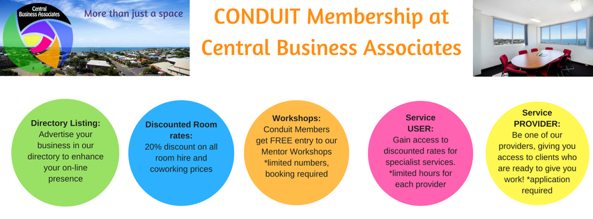 Conduit Membership