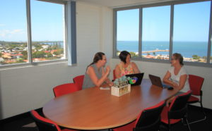 boardroom collaboration