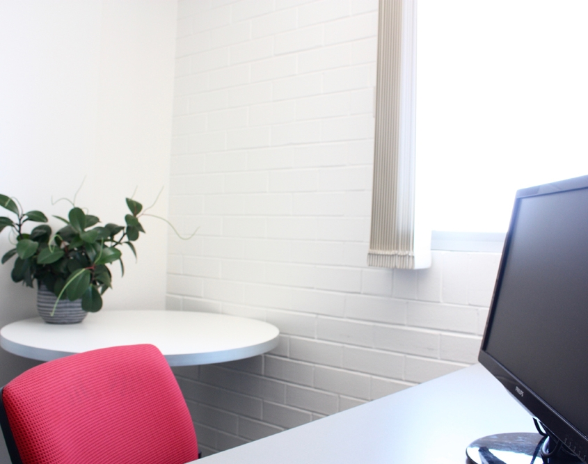 Central Business Associates Full Time Private Office